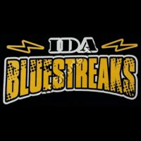 Ida Bluestreaks Distressed Bridge Thumbnail